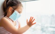 Le masque pour les enfants de 6 ans : colère des parents