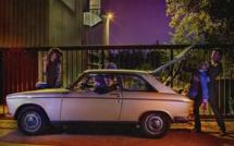 La chronique by James-Tambola le nouvel album de Rest In Gale