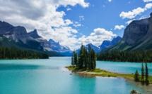 Partons ensemble sur les plus beaux sites des Etats Unis ..