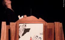 """""""Les 4 loups"""": un spectacle jeune public"""