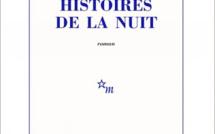 Des Coups au Coeur - Histoires de la nuit - Laurent Mauvignier