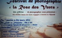 """Première édition pour le FESTIVAL """"LA ROSE DES VENTS"""""""