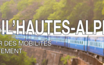 Mobil'Hautes-Alpes, un projet sur les éco-mobilités !