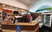 un temple de la gourmandise, la pâtisserie Turin !