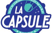 """MJC de Manosque : nouvelle salle de spectacle """" La capsule """""""
