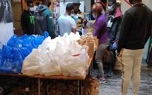 Marseille : un lieu d'expérimentations sociales rue d'Aubagne