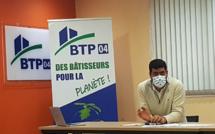 L'inquiétude du BTP 04 s'accroît avec la crise sanitaire du covid