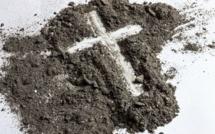 Le mercredi des cendres aura lieu à Sainte Catherine