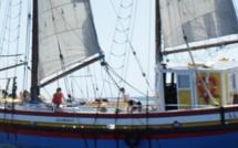 Un tour en mer pour se réinventer