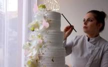 Des gâteaux sur mesure pour toutes vos occasions.