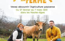 La Confédération paysanne déconfine le Salon de l'Agriculture