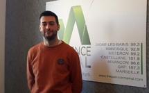 Adrien Bejot ingénieur matériaux énergie et environnement