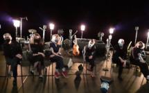 ''Qui-Vive'' ! Une création qui a de l'avenir au Théâtre Durance !
