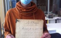 Quels trésors se cachent dans les Archives municipales de Briançon ?