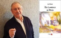 Jack Meurant présente son roman : des lambeaux de rêves