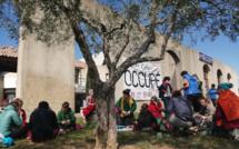 Dans le 04, le centre culturel Simone Signoret est occupé !