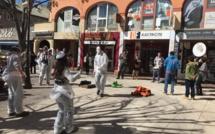 Une manifestation pacifique à Briançon ce week-end !