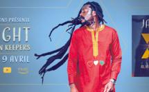 la chronique des nouveautés musicales-1er album de Jah Light-Almighty Zion Keepers
