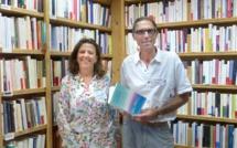 La Librairie de la librairie du Bleuet est accessible