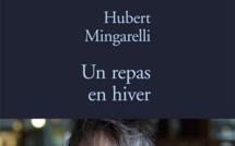 Des Coups au Coeur - Un repas en hiver - Hubert Mingarelli