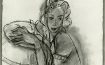 Un dessin de Matisse retrouvé à Manosque 70 ans après sa disparition
