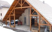 Bienvenue au REFUGE DES ANIMAUX à Saint-Léger-les-Mélèzes