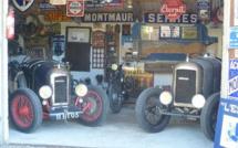 L'Estanco, un véritable recueil de trésors automobiles !