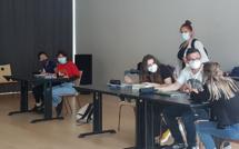 Les lycéens de PGDG sensibilisés au harcèlement scolaire