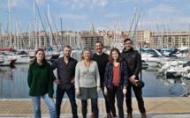 Marseille et littoral : Opération Calanques propres samedi 5 juin