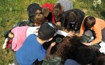 L'association Le Colibricole engagée dans la sensibilisation auprès de la jeunesse