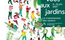 Les Rendez-Vous aux Jardins à Castellane les 5 et 6 juin