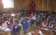 Digne : solidarité entre enfants Maasaï et Bas-alpins