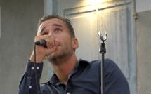 Régis Mannarini : jeune auteur sur la route des grands de la chanson française