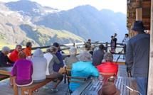 Culture en contrebande : Un week-end au Refuge Agnel