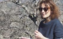 Célia Houdart en résidence d'écriture à Manosque