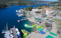 Esparron-de-Verdon : première fête du lac