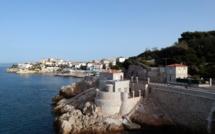 Les amis du Marégraphe de Marseille