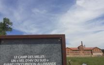 Le site mémorial du Camp des Milles