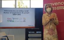 La télémédecine : une solution prometteuse en milieu rural !