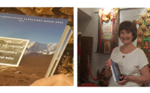 La 1ère revue sur les chemins d'Alexandra David Néel vient de paraître