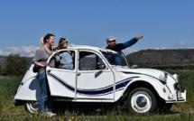 Les belles lurettes débarquent en Provence !