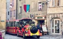 Plusieurs Problèmes pour le petit train touristique de Briançon ?