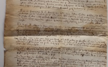 Briançon, en 1639 un prêtre est accusé de concubinage…