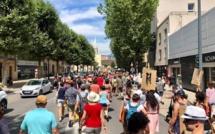 Plusieurs manifestations contre le pass sanitaire dans les Hautes-Alpes