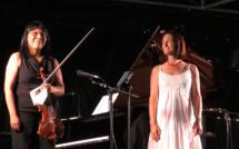 La musique classique a résonné sous les étoiles de Digne les bains