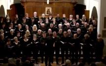 L'Alpe qui chante une chorale historique sur Gap