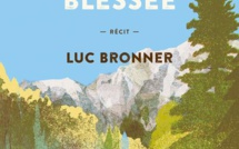 Des Coups au Coeur conférence avec Luc Bronner - Chaudun, la montagne blessée