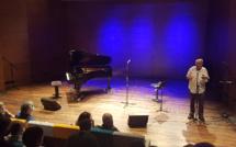 Un 1er Festival de Chanson française à Thonon-les-Bains réussi