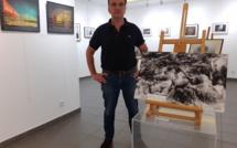 Expo photo, au fil de l'aventure d'une passion à Sisteron !