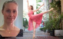 Le retour de la danse classique au conservatoire de Digne-les-Bains